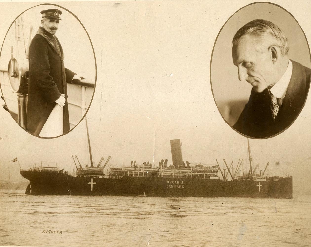 4 décembre 1915 – Le jour ou Henry Ford tenta de mettre fin à la 1re guerre mondiale