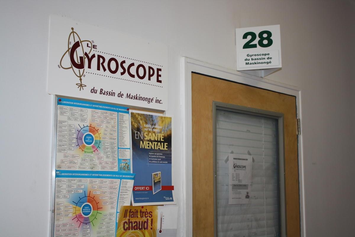 20 bougies pour le Gyroscope