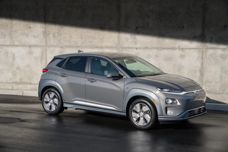 45 599$ pour le Hyundai Kona électrique