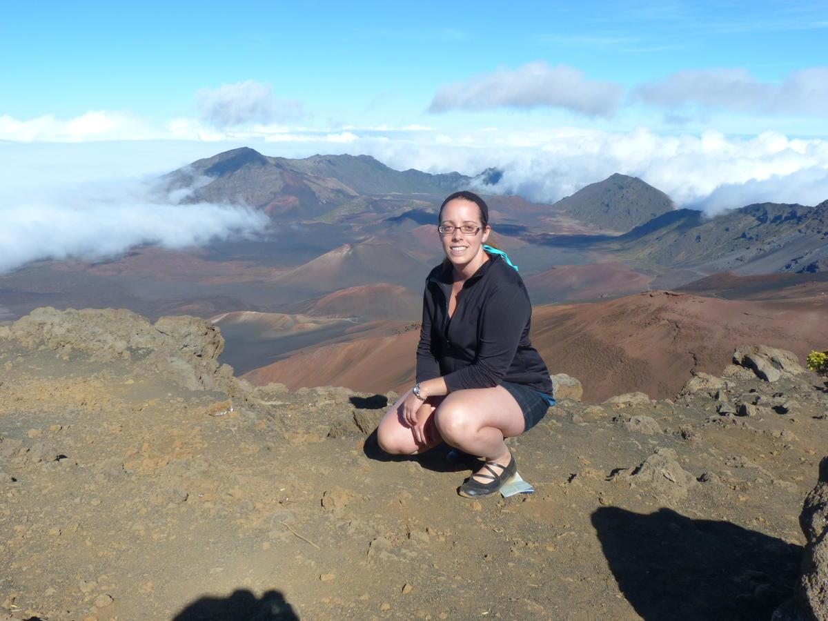 Atteindre le sommet du Massif du Toubkal au Maroc pour la recherche