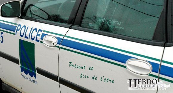 Blais-Lacoursière accusé de meurtre