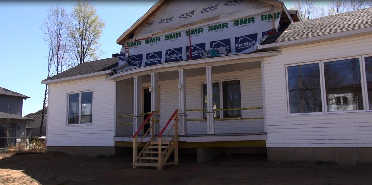 204 000$ pour la rénovation résidentielle dans Maskinongé