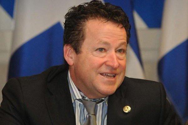 François Legault a de grandes ambitions pour la Mauricie