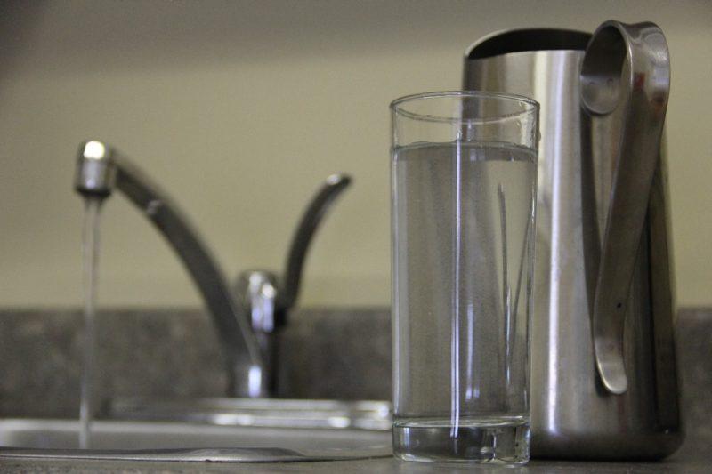 Des actions demandées pour protéger l'eau potable et traiter les eaux usées
