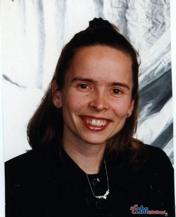 Me Martine Saint-Yves présidente d'honneur du Noël du pauvre à Louiseville
