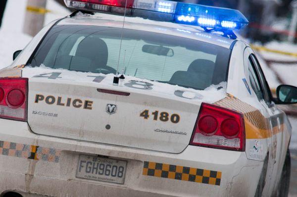Semaine de relâche: les policiers seront encore plus présents