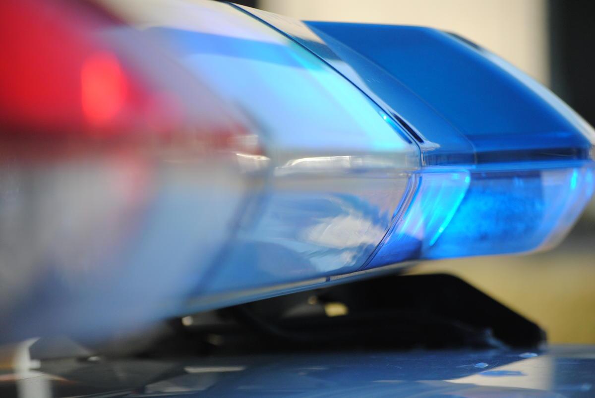 Un présumé voleur arrêté avec les facultés affaiblies