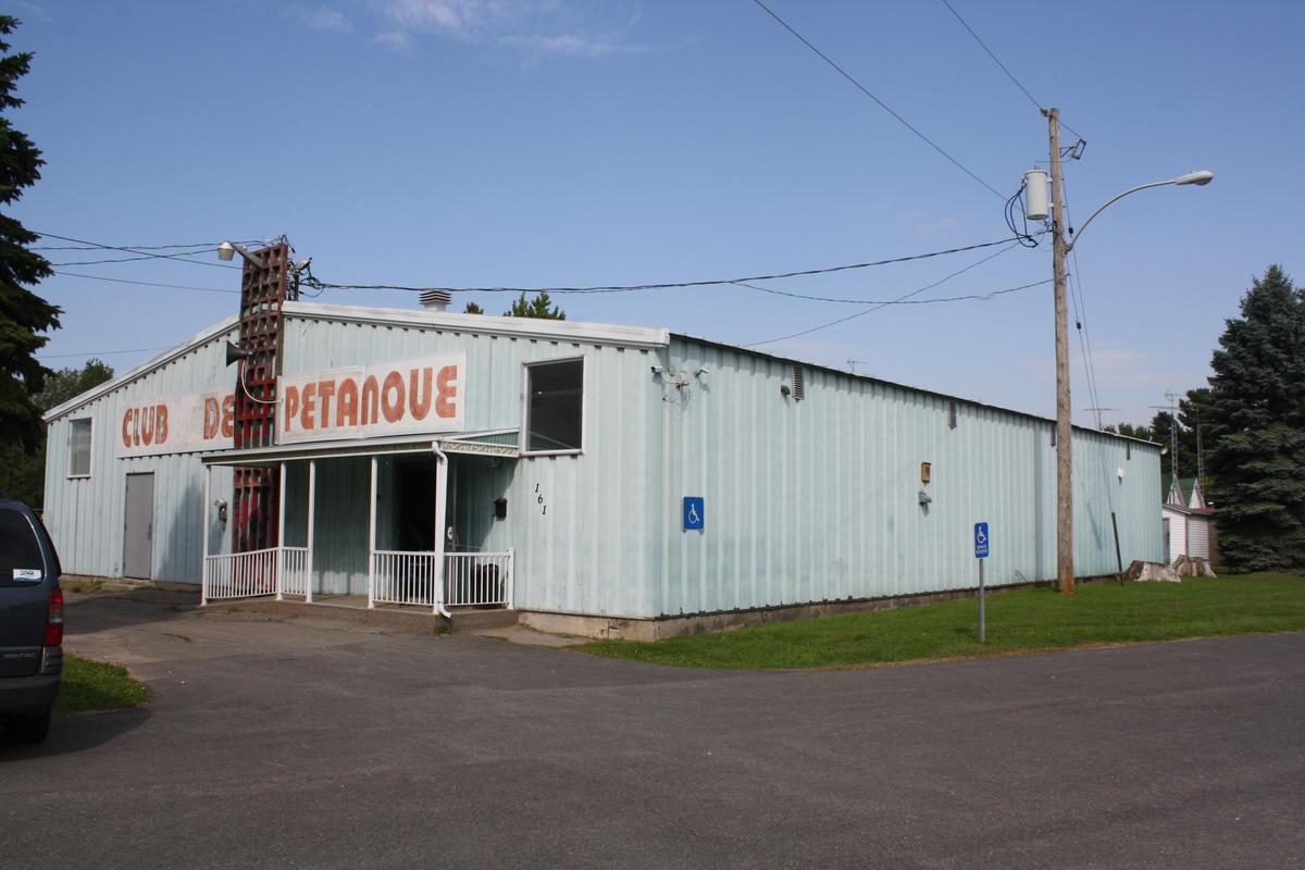 Boulodrome: Louiseville renonce à sa subvention