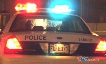 Un homme de 47 ans de Louiseville arrêté