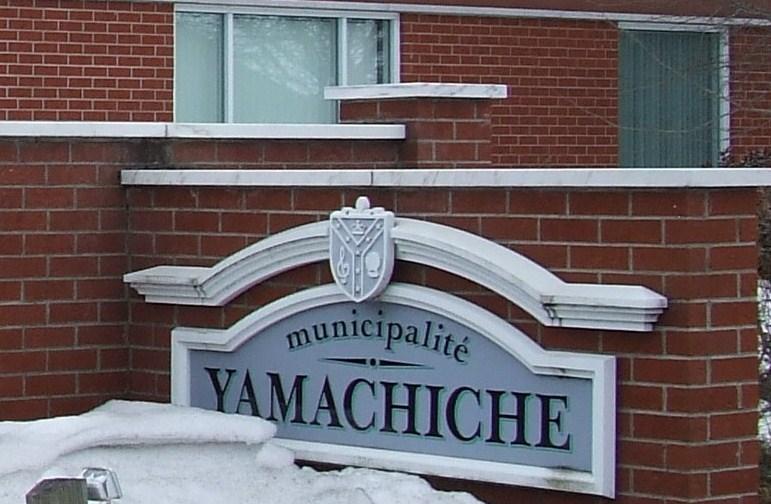 Élection partielle à Yamachiche