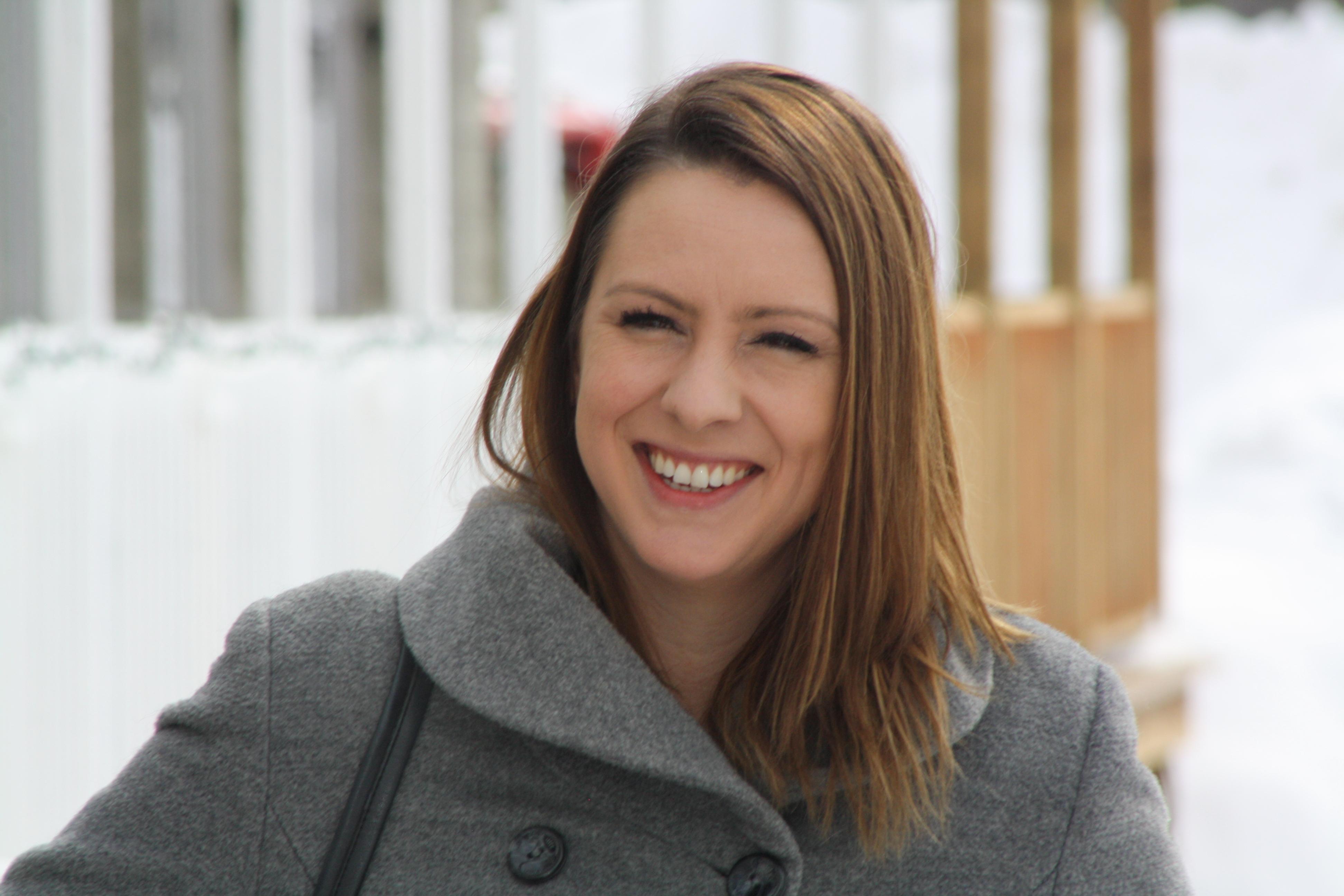 Ruth Ellen Brosseau nommée Whip du NPD à Ottawa