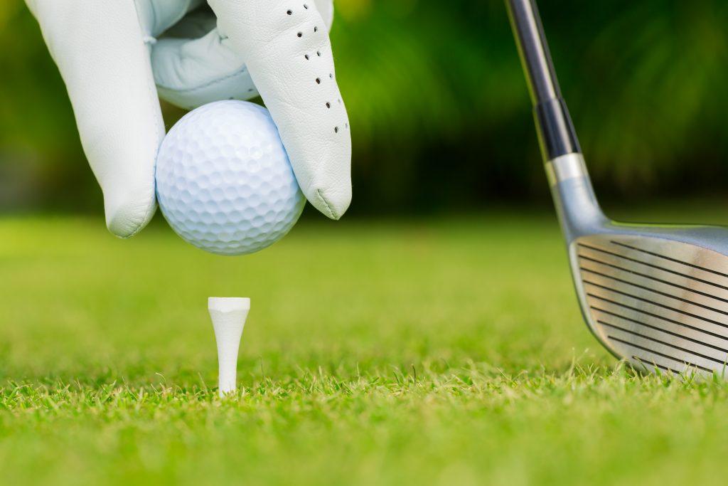 14e édition du Tournoi de golf de l'Escale