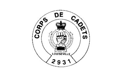 44e Revue annuelle du corps de cadets 2931 Richelieu-Louiseville