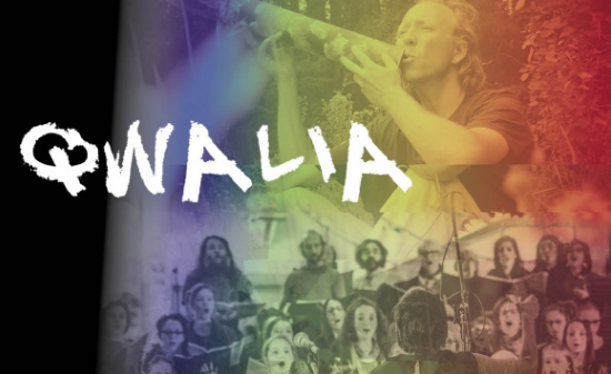 Spectacle QWALIA: l'Orphéon de St-Élie lance une campagne de financement participatif