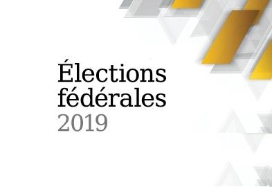 La campagne électorale est lancée