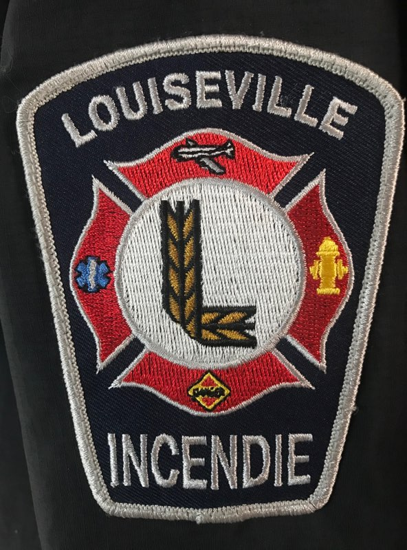 Louiseville adopte son plan de sécurité civile