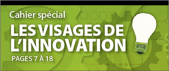 LES VISAGES DE L'INNOVATION - 5 FÉVRIER 2020