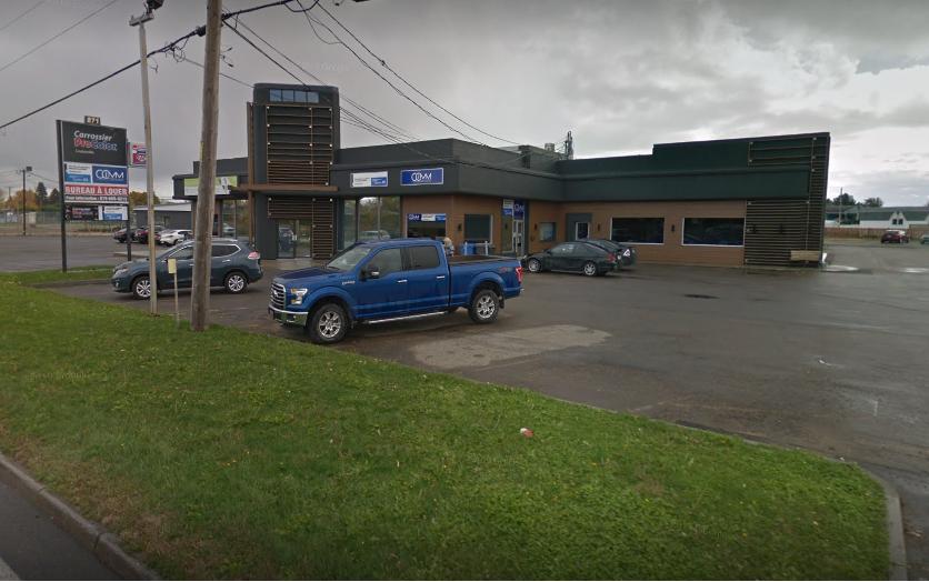 Fermeture temporaire du bureau de la SAAQ à Louiseville