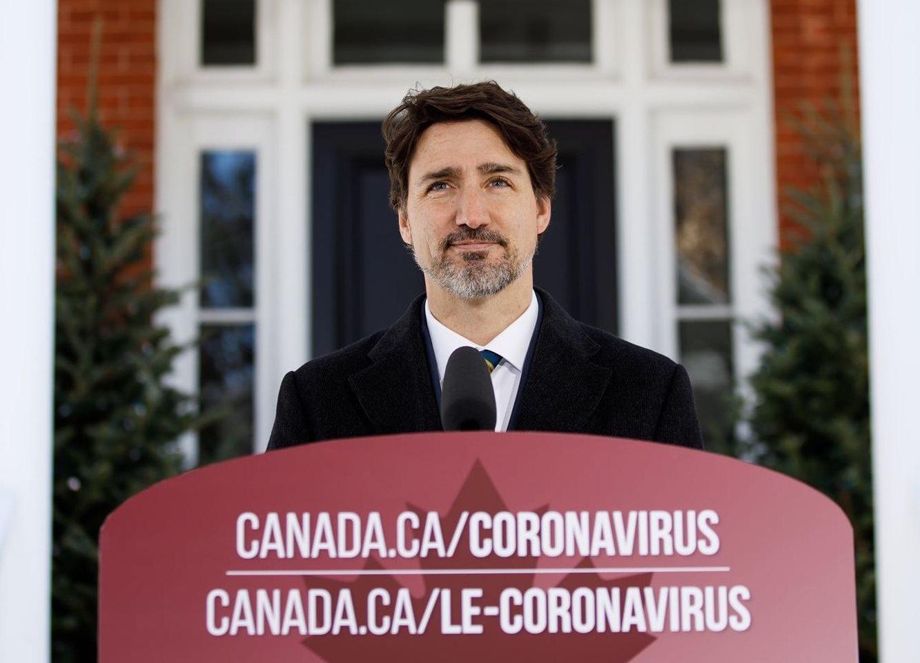 Équipements médicaux: «On ne peut rien garantir» – Justin Trudeau