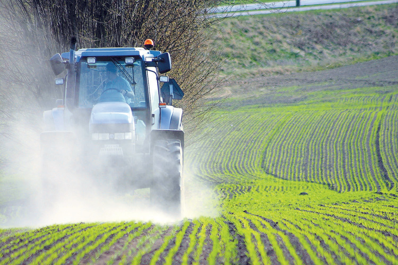 La santé mentale des agriculteurs sous la loupe