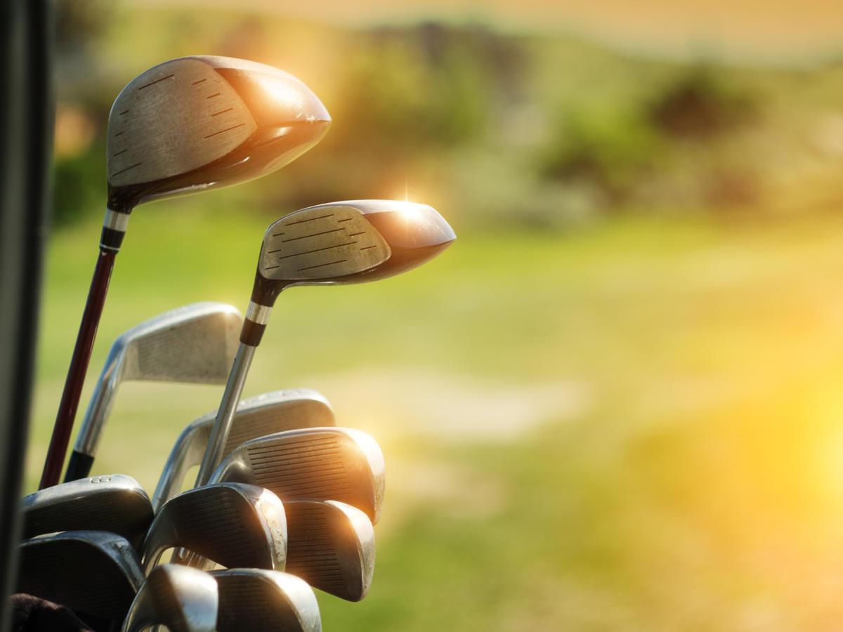 Vers une réouverture des golfs imminente?