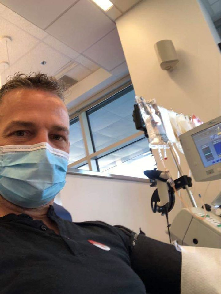 Un don de plasma pour faire avancer la recherche sur la COVID-19