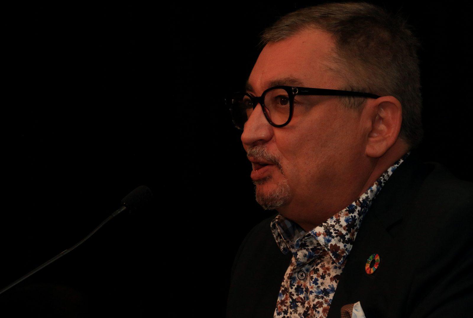 «On est maintenant dans un tournant dans la lutte contre la COVID-19» -Dr Horacio Arruda