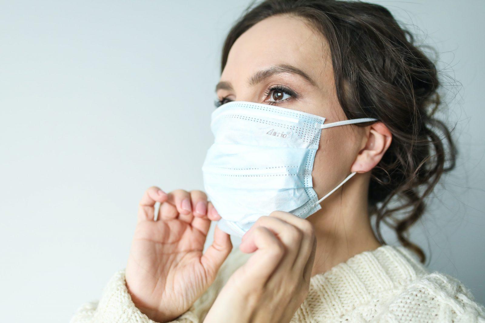 Port du masque obligatoire: un défi aux responsabilités partagées