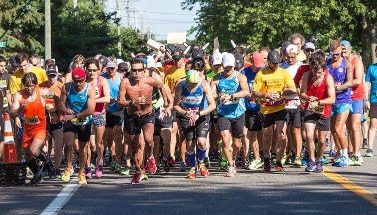 Un demi-marathon pas comme les autres