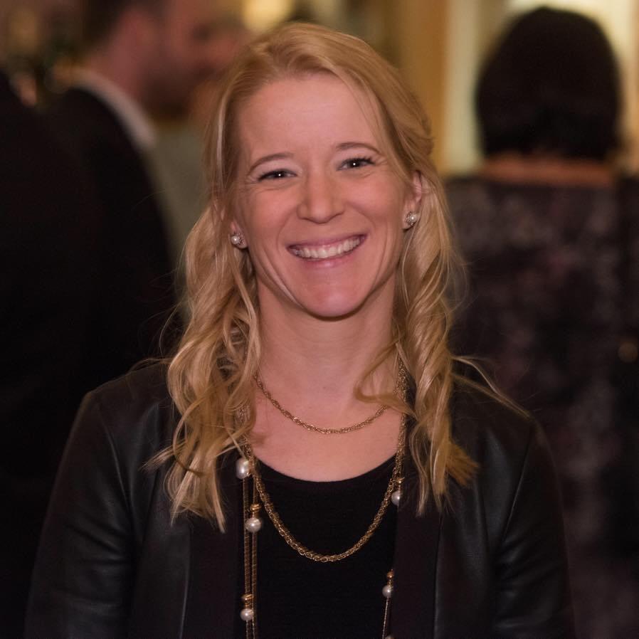 Geneviève Scott-Lafontaine en lice pour remporter le prix Jean-Paul Létourneau
