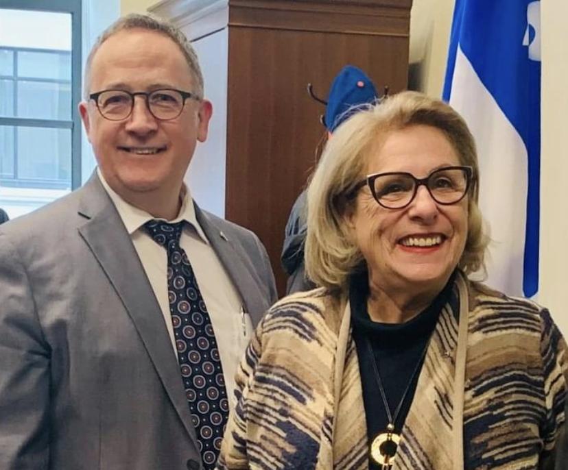 Le Bloc Québécois exige des excuses officielles du gouvernement fédéral