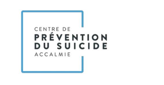La Fondation prévention du suicide en lice pour remporter un don de 100 000$