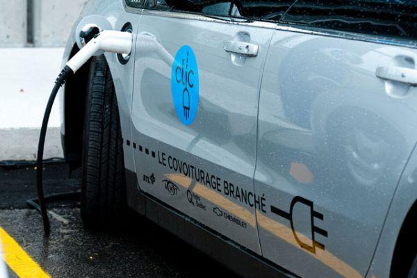La vente de véhicules à essence interdite dès 2035