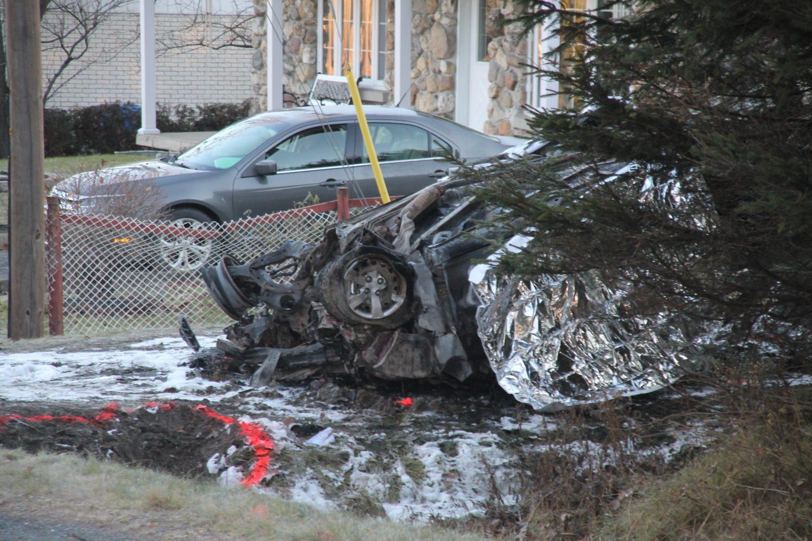 228 collisions mortelles sur les routes du Québec en 2020