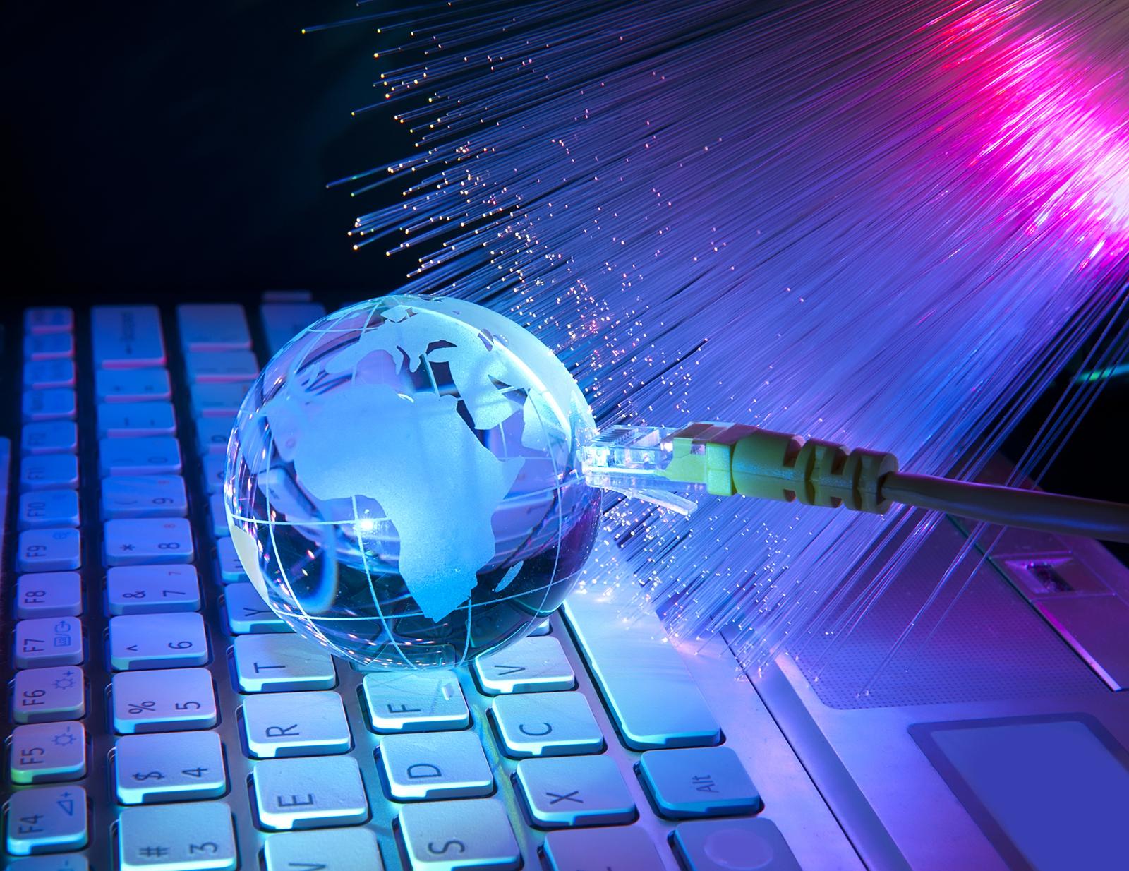 Guide sur l'installation du câblage de fibre optique