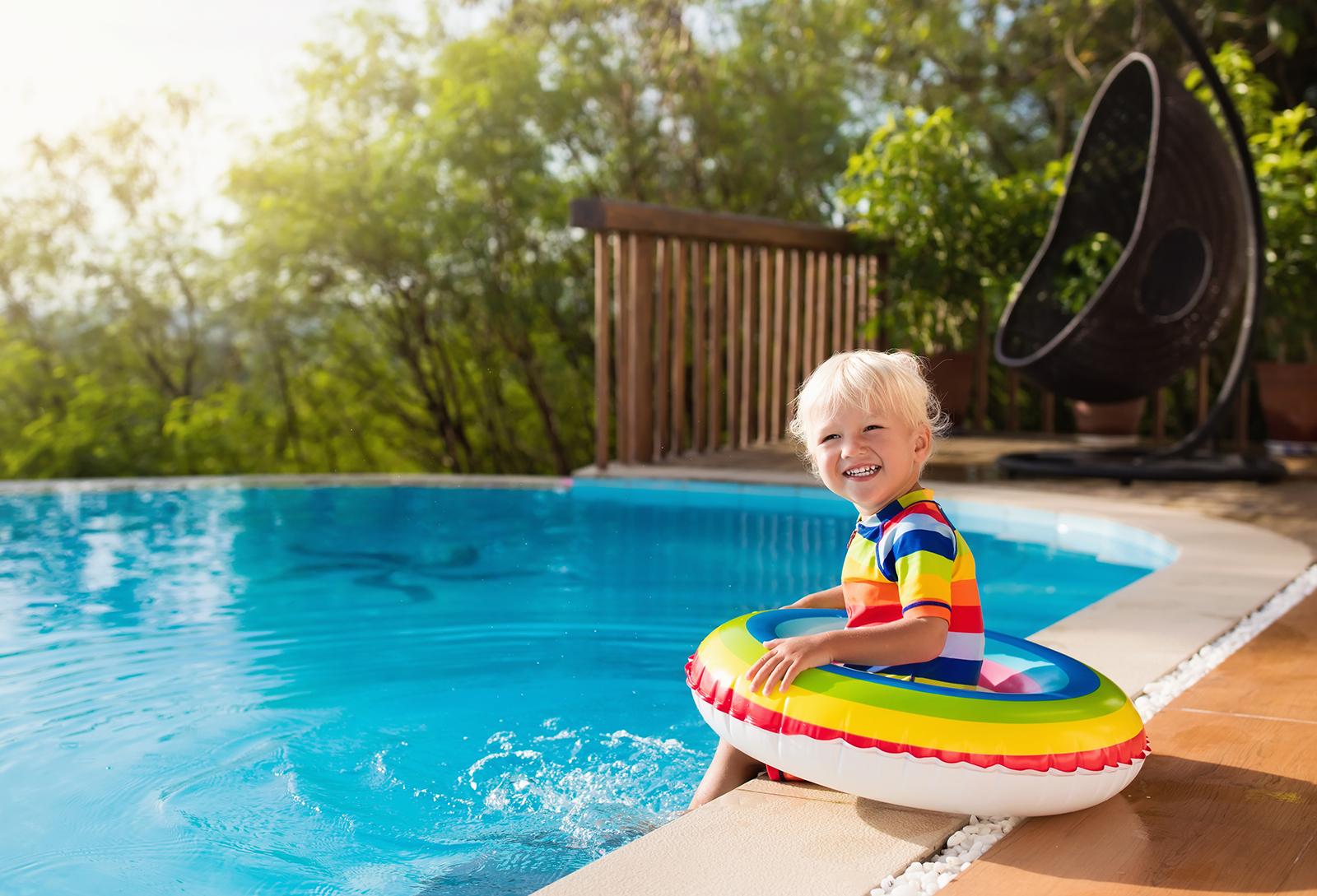 L'importance d'apprendre à nager