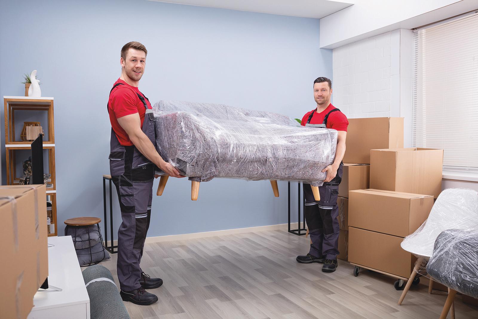 Les qualités des bons déménageurs
