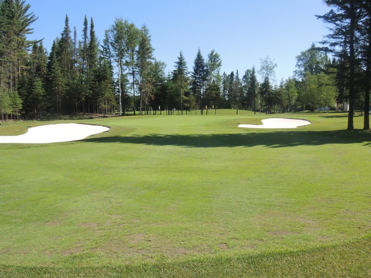 L'engouement se sent déjà pour les propriétaires de terrains de golf