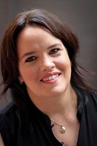 Renée Cloutier devient directrice générale de la CCIMM