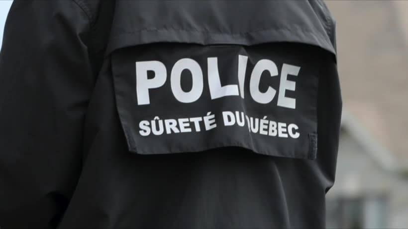 Frappe policière contre des trafiquants de drogue