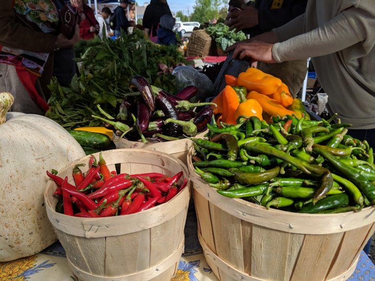 Semaine québécoise des marchés publics en Mauricie : une 13e édition sous le thème de la créativité