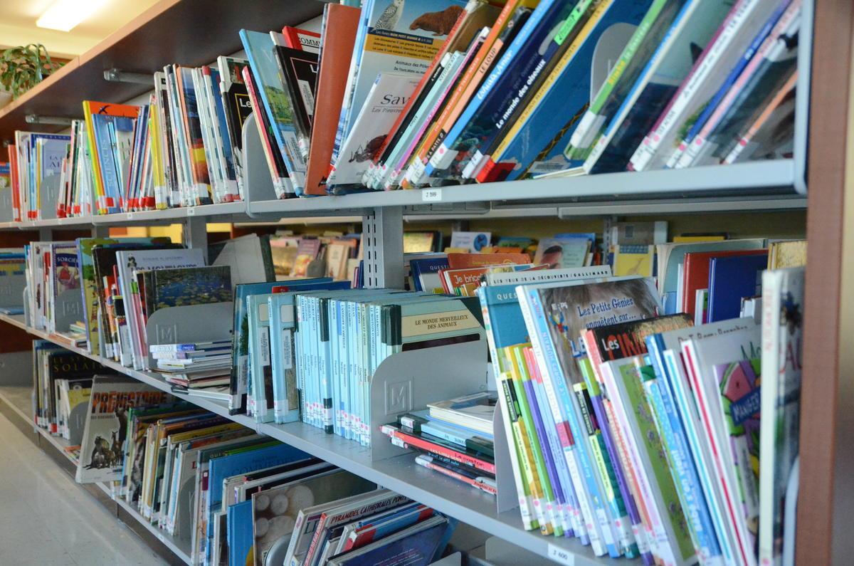 La bibliothèque Jean-Paul Plante reçoit une aide financière de 34 000 $