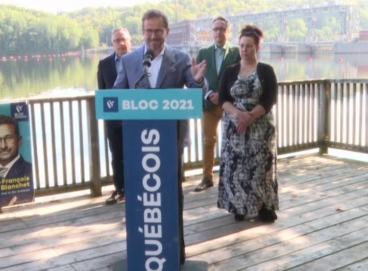 Hydro-Québec: le Bloc Québécois propose de suspendre les paiements de TPS